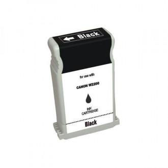 Inkout Canon BCI-1302Bk (7717A001)