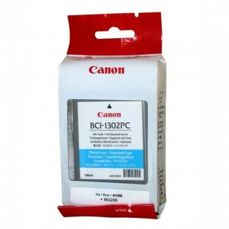 Inkout Canon BCI-1302C (7718A001)