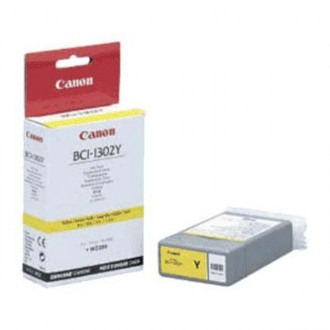Inkout Canon BCI-1302Y (7720A001)