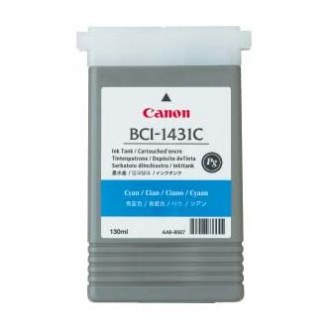 Inkout Canon BCI-1431C (8970A001)