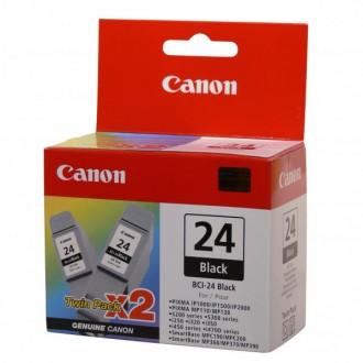 Inkout Canon BCI-24Bk (6881A009)