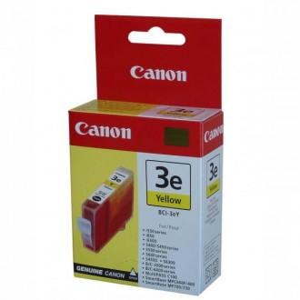 Inkout Canon BCI-3eY (4482A002) na 280 stran