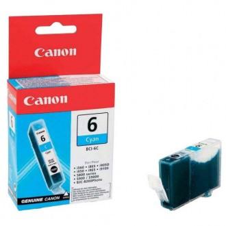 Inkout Canon BCI-6C (4706A002) na 280 stran