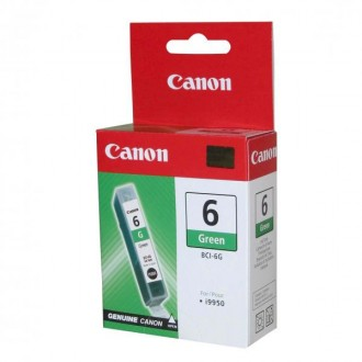 Inkout Canon BCI-6G (9473A002) na 390 stran
