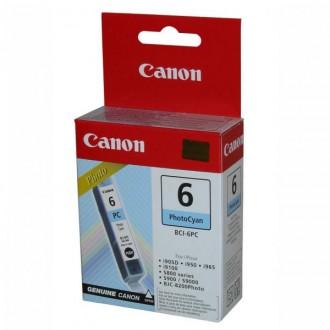 Inkout Canon BCI-6PC (4709A002) na 280 stran