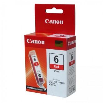 Inkout Canon BCI-6R (8891A002) na 390 stran