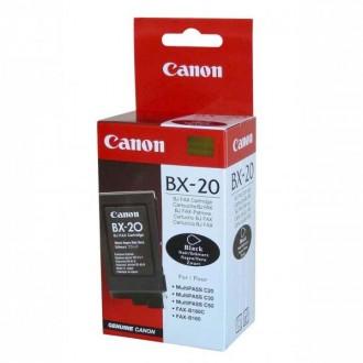 Inkout Canon BX-20Bk (0896A002) na 1050 stran