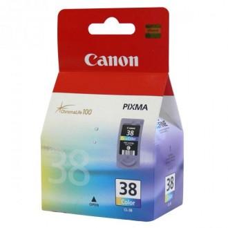 Inkout Canon CL-38 (2146B001) na 207 stran
