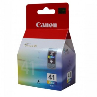 Inkout Canon CL-41 (0617B001) na 312 stran