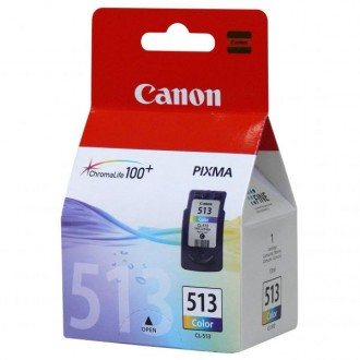 Inkout Canon CL-513 (2971B001) na 350 stran
