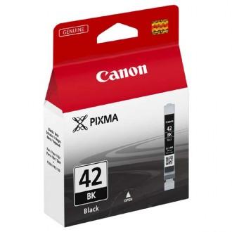 Inkout Canon CLI-42Bk (6384B001) na 900 stran