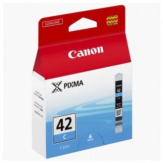 Inkout Canon CLI-42C (6385B001) na 600 stran