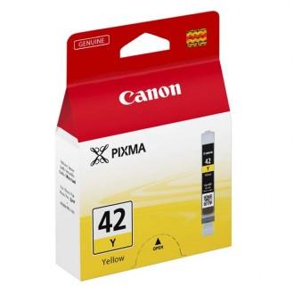 Inkout Canon CLI-42Y (6387B001) na 284 stran