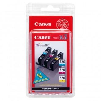 Inkout Canon CLI-526CMY (4541B009)