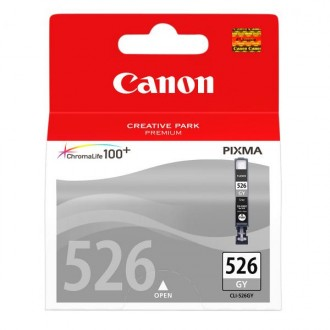 Inkout Canon CLI-526Gy (4544B001)