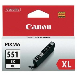 Inkout Canon CLI-551BkXL (6443B001)