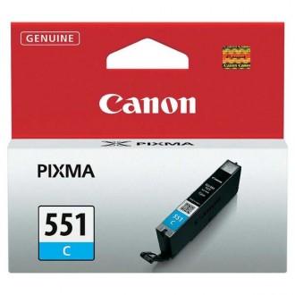 Inkout Canon CLI-551C (6509B001)