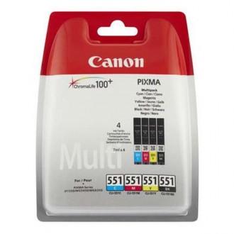 Inkout Canon CLI-551CMYK (6509B008)