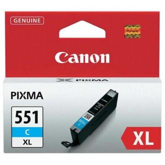 Inkout Canon CLI-551CXL (6444B001)
