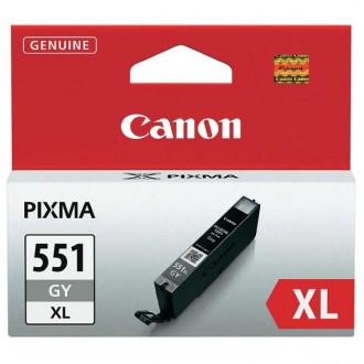 Inkout Canon CLI-551GyXL (6447B001)