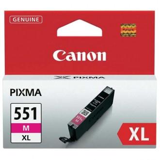 Inkout Canon CLI-551MXL (6445B001)