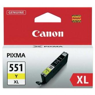 Inkout Canon CLI-551YXL (6446B001)