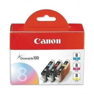 Inkout Canon CLI-8CMY (0621B029)