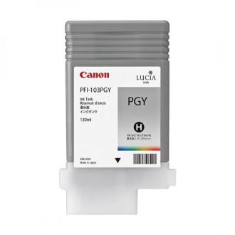 Inkout Canon PFI-103PGy (2214B001)