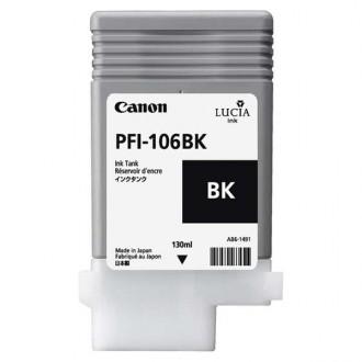 Inkout Canon PFI-106Bk (6621B001)