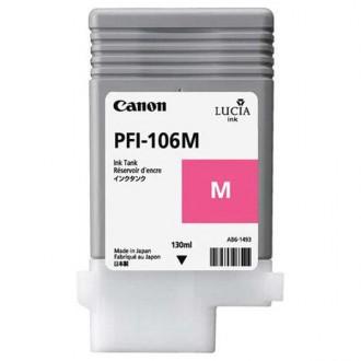Inkout Canon PFI-106M (6623B001)