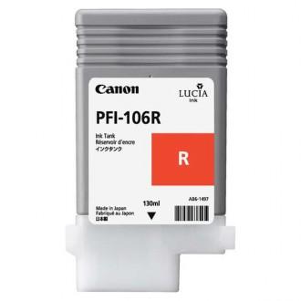 Inkout Canon PFI-106R (6627B001)