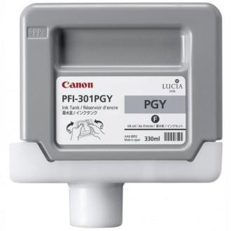 Inkout Canon PFI-301PGy (1496B001)