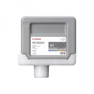 Inkout Canon PFI-302Gy (2217B001)