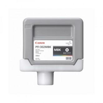 Inkout Canon PFI-302MBk (2215B001)