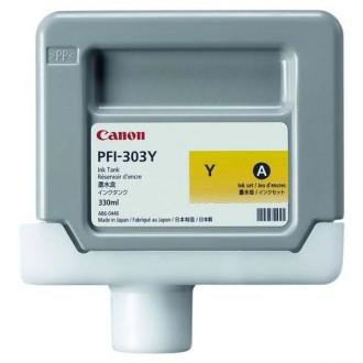 Inkout Canon PFI-303Y (2961B001)