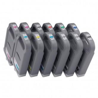 Inkout Canon PFI-701Bl (0908B001)