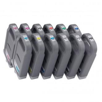 Inkout Canon PFI-701C (0901B001)