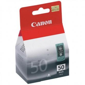 Inkout Canon PG-50Bk (0616B001) na 750 stran