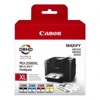 Inkout Canon PGI-2500CMYK XL (9254B004)