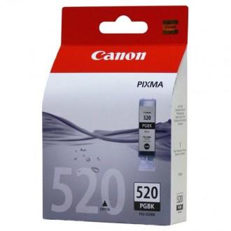 Inkout Canon PGI-520Bk (2932B001) na 320 stran