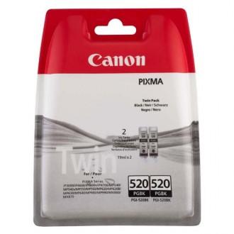 Inkout Canon PGI-520Bk (2932B009)
