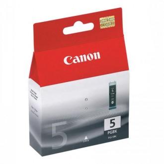 Inkout Canon PGI-5Bk (0628B001) na 360 stran