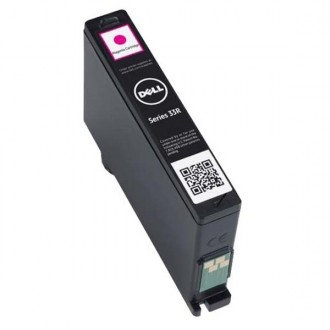 Inkout Dell 592-11814 (J56GD) na 700 stran
