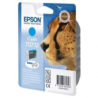 Inkout Epson T0712 (C13T07124012) na 375 stran