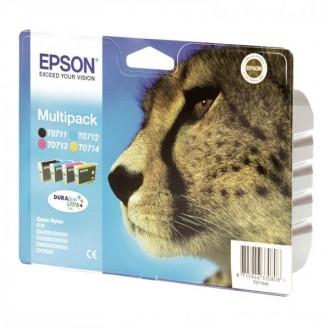 Inkout Epson T0715 (C13T07154010)