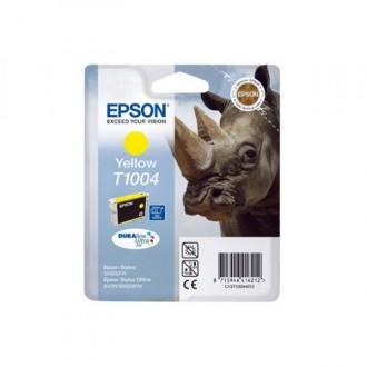 Inkout Epson T1004 (C13T10044010)
