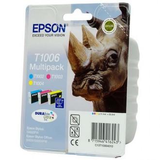Inkout Epson T1006 (C13T10064010)