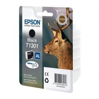 Inkout Epson T1301 (C13T13014012)