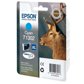 Inkout Epson T1302 (C13T13024010)