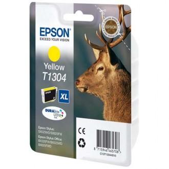 Inkout Epson T1304 (C13T13044010)